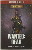 Warhammer BL2574 Wanted: Dead